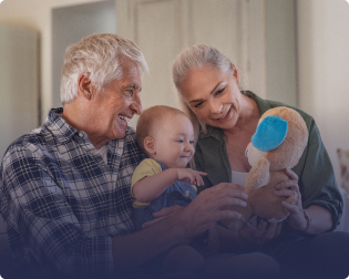 Rights for grandparents