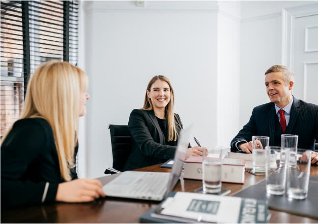 Our Skilled Family Lawyers