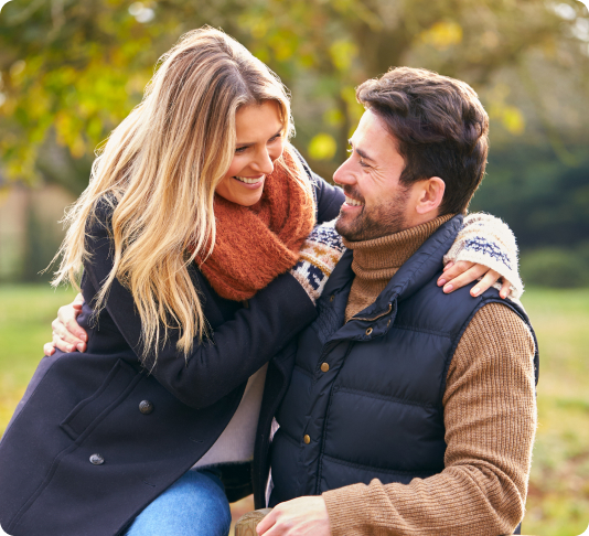 Legal support for cohabiting couples